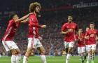 Bảng A Champions League: Quỷ đỏ giương oai!