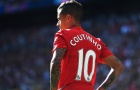 'Coutinho hãy học Suarez, đừng giống Sanchez'
