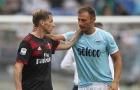 Dư âm Lazio 4-1 AC Milan: Sau cơn mưa, trời lại sáng...