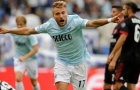 Immobile đã 'hủy diệt' AC Milan thế nào vào đêm qua?