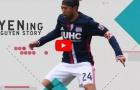 MLS làm video cực chất về Lee Nguyễn
