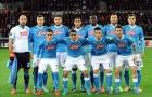 Những kỷ lục CLB ở vòng bảng Europa League: Ấn tượng Napoli
