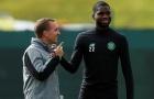 Rodgers dặn dò 'vũ khí bí mật' trước trận gặp PSG