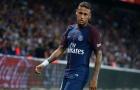 Sau 5 vòng đấu, ai rê bóng số 1 Ligue 1?