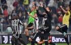 Sau vòng 3 Serie A: Milan gục ngã; Tam mã hình thành