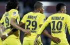 Sau vòng 5 Ligue 1: Không thể ngăn cản N-M-C, Balotelli cắt đứt mạch thắng của Monaco