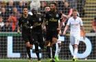 Swansea 0-1 Newcastle United: 'Cậu bé vàng' chơi tệ, Thiên nga thua Chích chòe