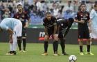 Thảm bại trước Lazio, cả thế giới đang cười Milan