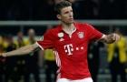 TIẾT LỘ: Thomas Muller từng muốn gia nhập Man Utd