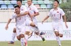 U18 Việt Nam 3-0 U18 Indonesia (Giải U18 Đông Nam Á 2017)