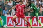 01h45 ngày 13/09, Bayern Munich vs Anderlecht: Hùm xám trút giận
