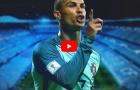 10 khoảnh khắc Cristiano Ronaldo biến các hậu vệ đẳng cấp thành 'thợ học việc'