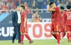 6 HLV ngoại muốn thay Hữu Thắng dẫn dắt đội tuyển Việt Nam