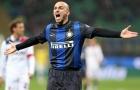 Cambiasso - Trụ cột một thời của Inter Milan