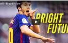 Carles Alena và tương lai tươi sáng