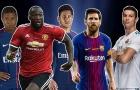 Champions League trở lại - Long tranh hổ đấu