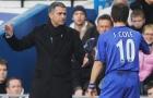 Có bao nhiêu HLV Chelsea bị sa thải dưới thời Roman Abramovich?