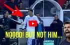 Cristiano Ronaldo dự bị, vào sân vào tạo nên sự khác biệt