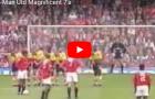 Eric Cantona - Huyền thoại nóng tính của Man Utd