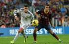 Gareth Bale từng khiến Barcelona ngậm đắng nuốt cay