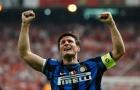 Javier Zanetti - Huyền thoại vĩ đại của Inter Milan
