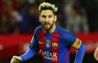 Khi Messi huỷ diệt những thủ môn xuất sắc