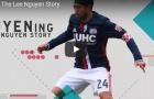 Lee Nguyen - Sao gốc Việt được giải MLS làm clip ca ngợi