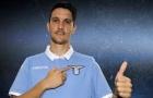 Luis Alberto, luồng gió mới nơi hàng tiền vệ của Lazio