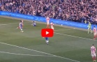 Màn trình diễn của Mohamed Salah trong màu áo Chelsea