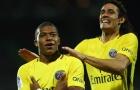 Mbappe gạt PSG khỏi ngôi vô địch Champions League