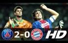 PSG hạ gục Bayern Munich 2-0 (Champions League 1994/95)