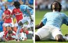 Vào ngày này |12.9| Adebayor đạp mặt đồng đội cũ, khiêu khích các fan