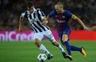 5 điểm nhấn Barca vs Juventus: Iniesta hồi xuân, Barca chơi gắn kết