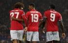 5 điểm nhấn Man Utd 3-0 Basel: Tái ông thất mã