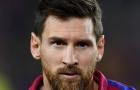 Barca 3-0 Juventus: 'Kẻ hủy diệt' Messi