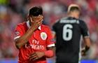 Benfica 1 - 2 CSKA Moscow: Thất bại muối mặt của chủ nhà