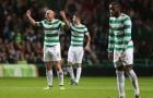 Celtic 0-5 PSG: Đêm kinh hoàng trên sân Celtic Park