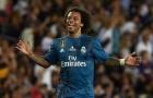 CHÍNH THỨC: Marcelo gia hạn hợp đồng với Real