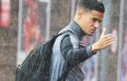 Coutinho cực ngầu tiến vào Anfield, chờ gỡ thể diện cho Liverpool
