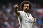 Đã có án phạt cho chiếc thẻ đỏ của Marcelo