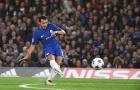 Đẳng cấp chênh lệch, Chelsea 'đánh tennis' với Qarabag ngay tại thánh địa Stamford Bridge