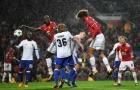 Fan Man Utd từng bừng mở hội sau trận thắng Basel