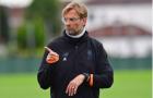 Mở màn Champions League vắng Mohamed Salah, Jurgen Klopp dùng ai thay thế
