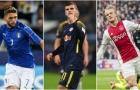Real Madrid thiếu trung phong, Zidane có thể nhắm đến những cái tên nào trong phiên chợ Đông?