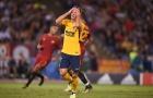 Thủ môn Roma bắt như 'lên đồng', các cú sút của Atletico 'tan vào mây khói'