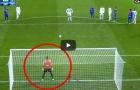 Top 20 pha đá penalty thành bàn của Cristiano Ronaldo
