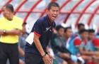 U18 Việt Nam vẫn có nguy cơ bị loại ngay từ vòng bảng