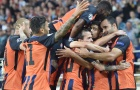 Shakhtar Donetsk 2-1 Napoli: Sa lầy trên đất Ukraine