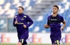 Bom tấn Everton tập quyết liệt, sẵn sàng chiến Atalanta