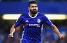 Chelsea thăng hoa, Conte đã đúng khi loại Costa